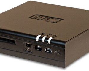 fit-PC2 industrial grade mini PC - Intel Atom based - CompuLab Nordic