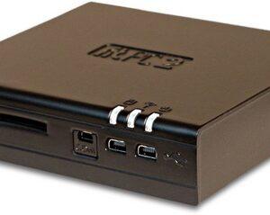 fit-PC2 industrial grade mini PC - Intel Atom based - CompuLab Nordic