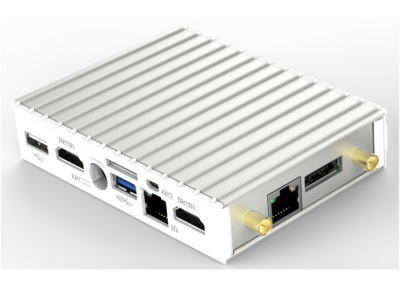 fitlet-iA10 all-round high performance Signage Player PC - industrial grade - CompuLab Nordic