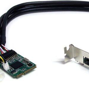 Mini-PCIe