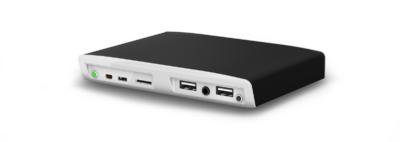 Utilite ARM based micro PC - CompuLab Nordic