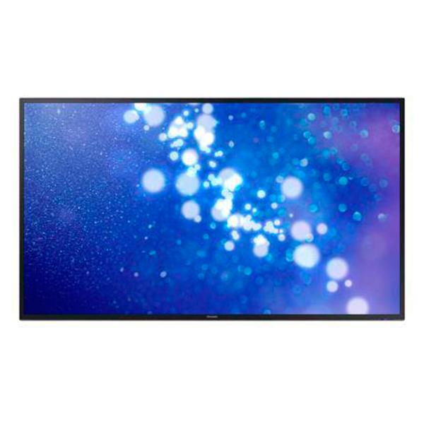 Samsung digital signage dm65e front