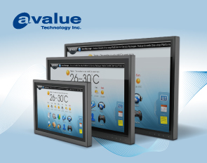 Avalue Panel-PC