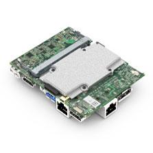 SBC-FLT - single board computer, CompuLab fitlet-ia10 type - CompuLab Nordic