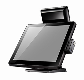 POS Terminals and -equipment