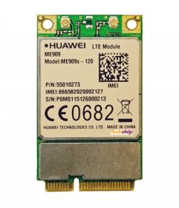 Huawei ME909s-120 mPCIe - 4G / LTE module