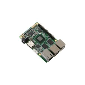 Up Board by Aaeon - A professionel embedded board for makers, industrial applikations and IoT - Internet of Things