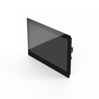 7 inch open frame touch display open with HDMI and USB power