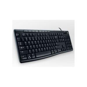 Tastaturer/mus