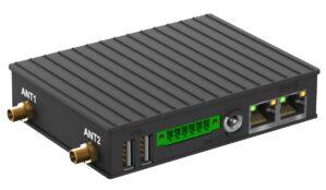 IOT-GATE-iMX8 - Industrial IoT Gateway - CompuLab Nordic