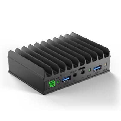 Mintbox Mini 2 - CompuLab Nordic